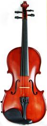 Beginner-violin