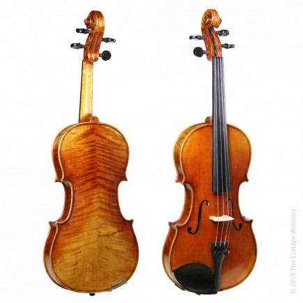 KG-Instruments-100-Violin-Full-Size-front-and-back