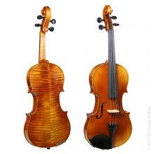 Raggetti-RV8-Violin-Full-Size-front-and-back-view