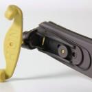 KUN-Shoulder-Rest-grip-and-adjusting-nut