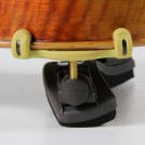 KUN-collapsible-full-size-Violin-Shoulder-Rest-grip-on-violin