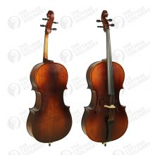 Kreisler-130-Cello-three-quarter